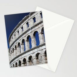 Amphitheater Stationery Cards