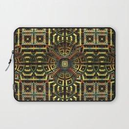 Stargate - Mayan Edition Laptop Sleeve