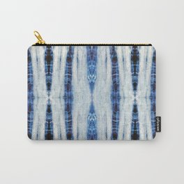 Nori Blue Carry-All Pouch