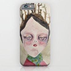 Winter Cold Slim Case iPhone 6s