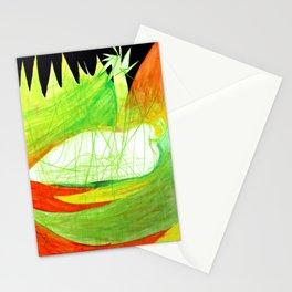 Paprikarte 1 - Paprika scent Stationery Cards