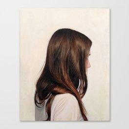 Gila Canvas Print