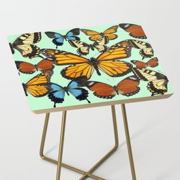 Mariposas- Butterflies Side Table