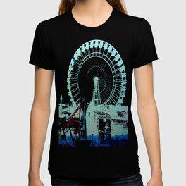 Cargosel T-shirt
