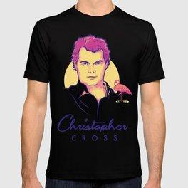 Christopher Cross T-shirt