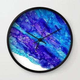 C O S M I C Wall Clock