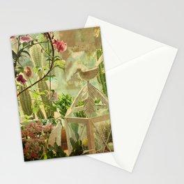 Lil' Garden Stationery Cards