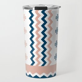 DREAM CATCHERS // River of thoughts Travel Mug