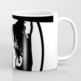 Cats against catcalls Coffee Mug