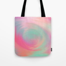 Love in Color Tote Bag