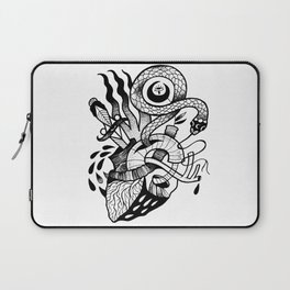 HEARTHOLOGY Laptop Sleeve
