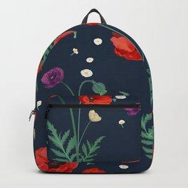Blight Flower Backpack