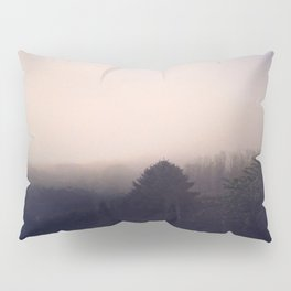 Montauk Mist Pillow Sham