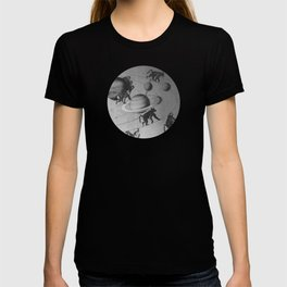 The Baboon Event T-shirt
