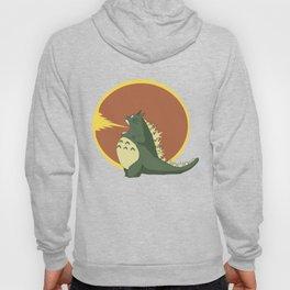 Most Feared Kaiju Hoody