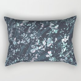 Glass Garden Rectangular Pillow