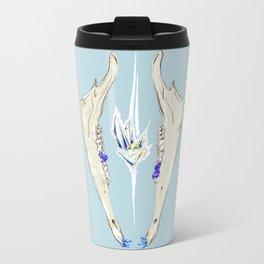 Sylvia Travel Mug