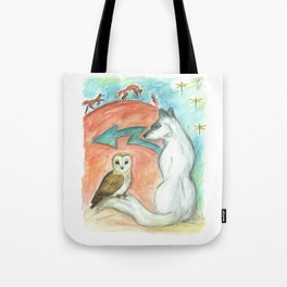 Dreamkeepers Tote Bag