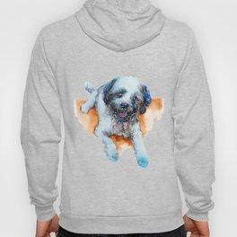 DOG#17 Hoody