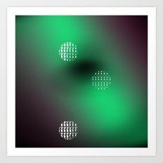 2012-01-19 Art Print
