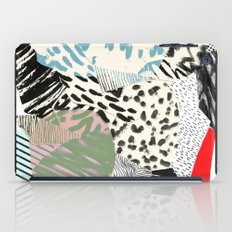 Switched on iPad Case