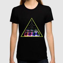 ACTUALLY, T-shirt