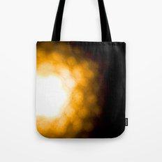 Hive Tote Bag