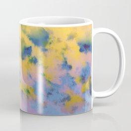 Cloud Dreams Coffee Mug