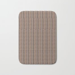 Steve Buscemi's Eyes Tiled Bath Mat