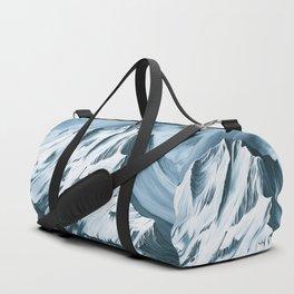 Grey Mountain Duffle Bag