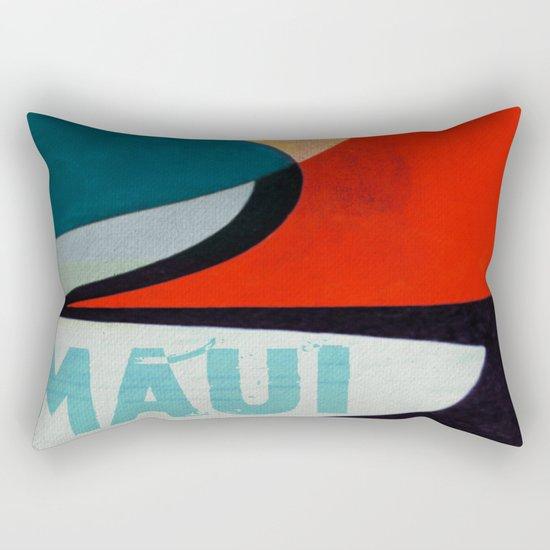 Maui Rectangular Pillow