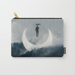 Chasing the Light Carry-All Pouch