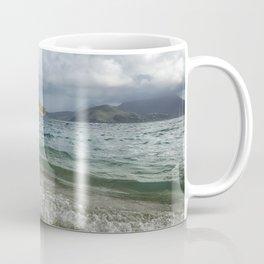 Beach at St. Kitts Coffee Mug