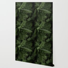 Tropical leaves 02 Wallpaper