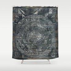 Mythical World Shower Curtain