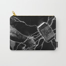 THOR'S HAMMER Carry-All Pouch