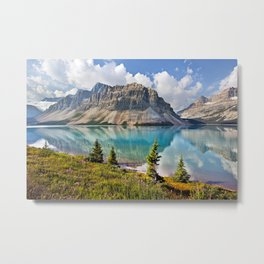 Banff National Parc Metal Print