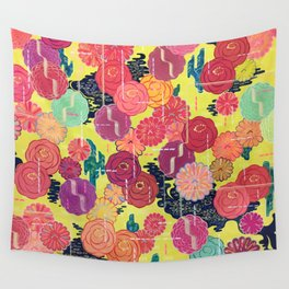 durkheim 01 Wall Tapestry