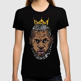 King J T-shirt