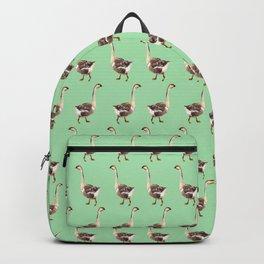 Loosie Goosie Mint Backpack