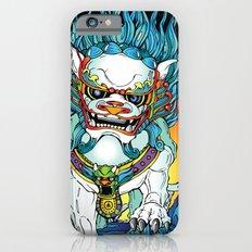 SNOWLION Slim Case iPhone 6s