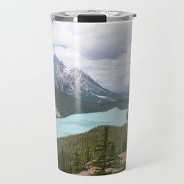 Peyto Lake Travel Mug