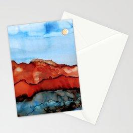 Mojave Sky Stationery Cards
