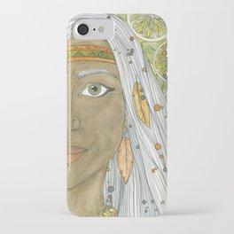 Naomi iPhone Case