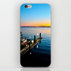 The Quay iPhone Skin