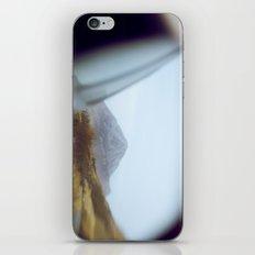 Mt. Errigal iPhone & iPod Skin