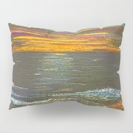 Sun Ripened Sand Pillow Sham