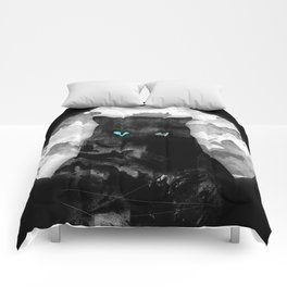 night watch Comforters