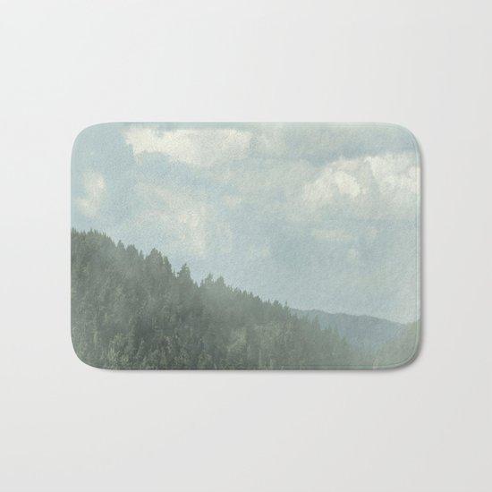 forest 786 Bath Mat