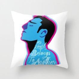 Lito LOVE Throw Pillow